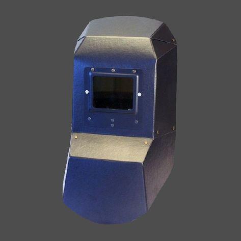 Tarcza spawalnicza TSD-3 TECHMAR