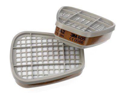 3M™ 6055 Pochłaniacz przeciw parom organicznym
