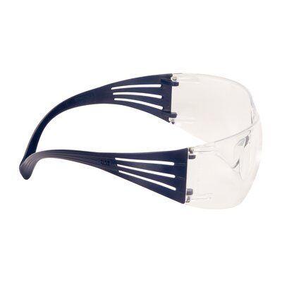 3M Okulary ochronne SecureFit 201 z powłoką Scotchgard -2