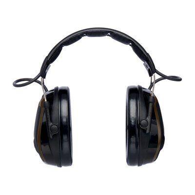 Ochronniki słuchu 3M™ PELTOR™ SportTac MT16H210F-478-GN-2