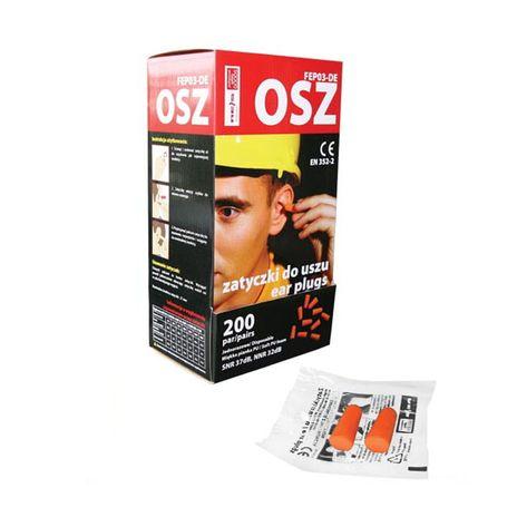 Zatyczki Osz Line (200 par) reis 2