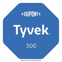 Kaptur ochronny Tyvek 500-3