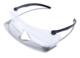 Okulary ochronne bezbarwne ZEKLER 39 art. 380600280-2
