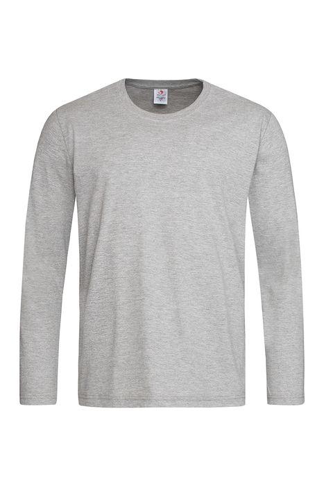 Koszulka robocza t-shirt ST2500 z długim rękawem STEDMAN