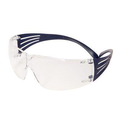 3M Okulary ochronne SecureFit 201 z powłoką Scotchgard