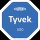 Kombinezon ochronny Tyvek® 500 Xpert DUPONT
