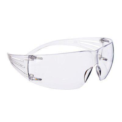 3M Okulary ochronne SecureFit 200, bezbarwne, SF201AS/AF-EU-2