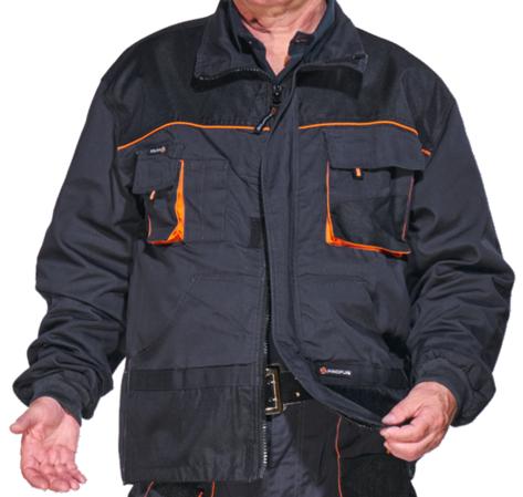 Bluza robocza Kolmar PROFUS