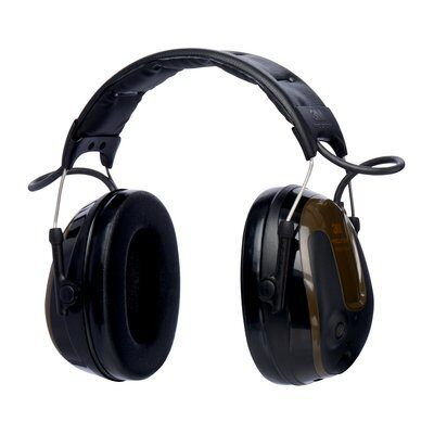 Ochronniki słuchu 3M™ PELTOR™ SportTac MT16H210F-478-GN-1