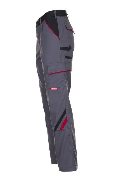 Spodnie robocze do pasa srt. 2322 HIGHLINE szare