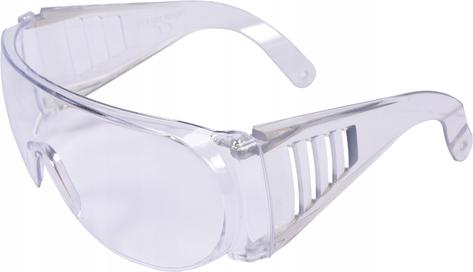 Okulary przeciwodpryskowe TVS