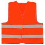 Kamizelka ostrzegawcza pomarańczowa KO-5