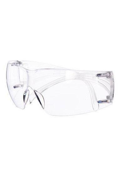 3M Okulary ochronne przezroczyste SecureFit SF201 AS