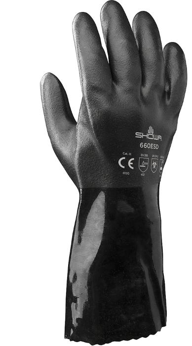 Rękawice SHOWA 660 ESD