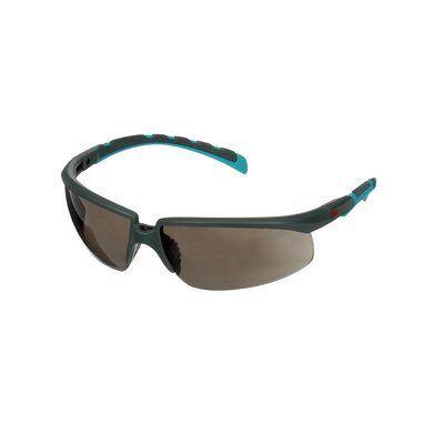 3M Okulary ochronne Solus 2000, szare soczewki, S2002SGAF-BGR-EU