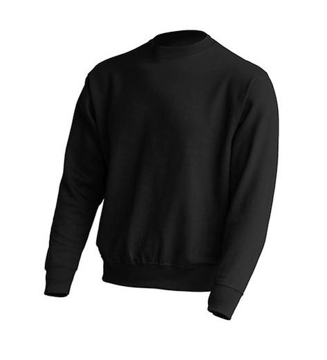 Bluza dresowa JHK - unisex
