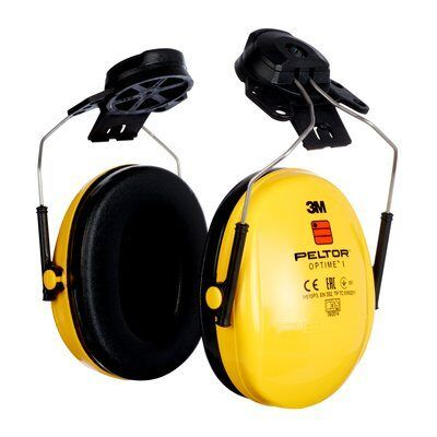 Nauszniki przeciwhałasowe 3M™ PELTOR™ Optime™ I, 26 dB H510P3E