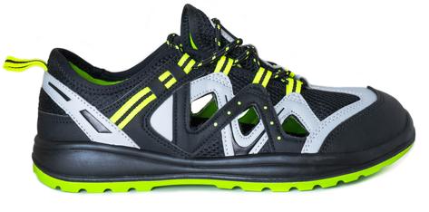 Sandały obuwie robocze Sport S1P PROOF-2