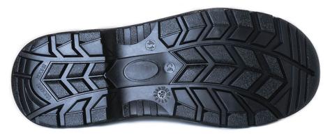Sandały obuwie robocze Stark Skóra Lico S1 PROOF-2