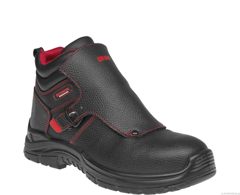 Buty spawalnicze dla spawacza S3 Z33286 ZS WELDER