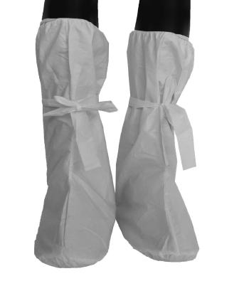 Pokrowce na buty długie JN2038 - 10 szt