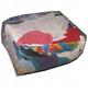 Czyściwo bawełniane kolorowe - opakowanie 10 kg
