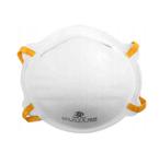 Półmaska FFP2 bez zaworka biała