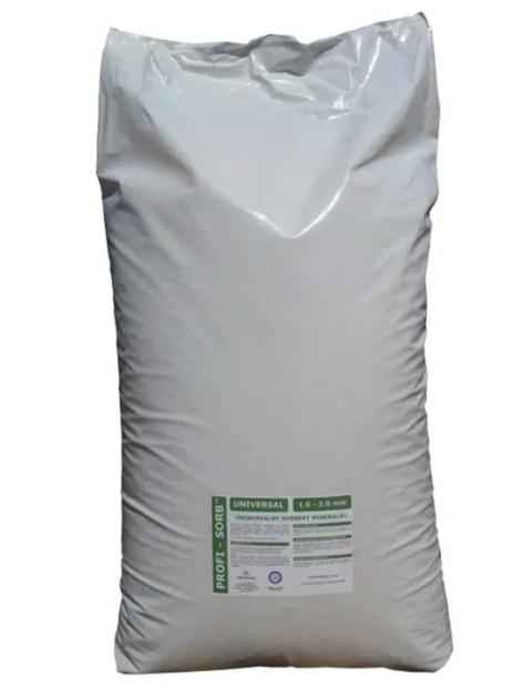 Sorbent PROFI-SORB Uniwersalny 20 KG