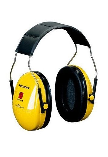 3M Ochronniki słuchu Optime I H510A