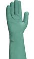 Rękawice kwasoodporne Nitrex VE802 DELTA dłoń