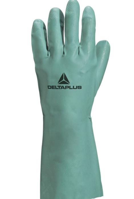 Rękawice kwasoodporne Nitrex VE802 DELTA