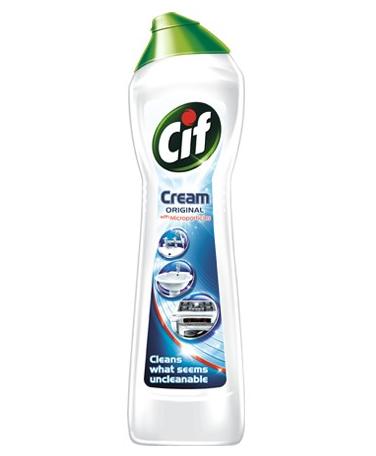 CIF mleczko 700 ml