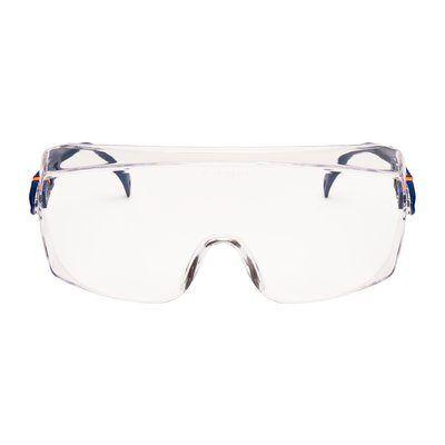 3M™ Seria 2800 Okulary ochronne bezbarwne nakładane na okulary korekcyjne_2