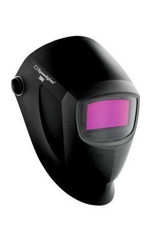 3M Speedglas Przyłbica spawalnicza 9002NC z filtrem spawalniczym - 401385