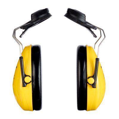 Nauszniki przeciwhałasowe 3M™ PELTOR™ Optime™ I, 26 dB H510P3E-2