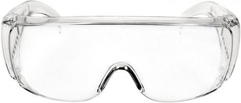 Okulary przeciwodpryskowe REIS GOG-ICE