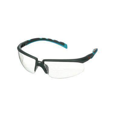 3M Okulary ochronne bezbarwne Solus 2000, z powłoką Scotchgard™, S2001SGAF-BGR-EU