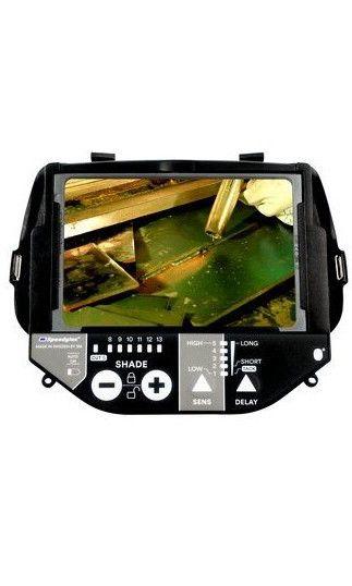 3M Speedglas Filtr spawalniczy G5-01TW z technologią Natural Color, 610020-1