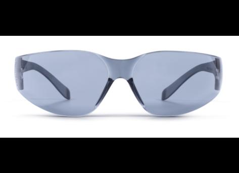 Okulary ochronne szare ZEKLER 30 art. 380600320