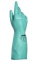 Rękawice chemoodporne Mapa Ultranitryl 491