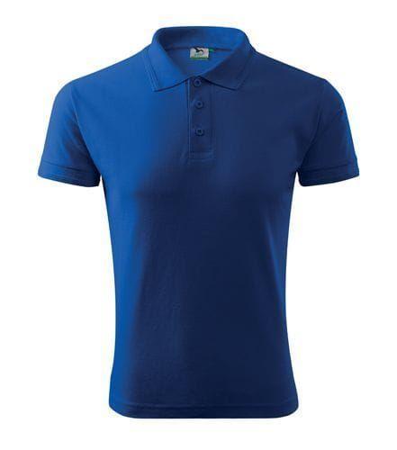 Koszulka robocza polo ADLER 203 niebieska
