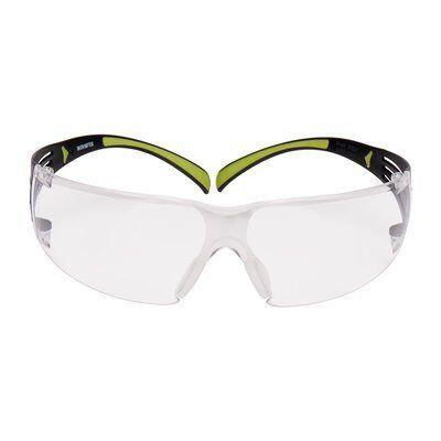 3M™ SecureFit™ Okulary ochronne, SF401 AS-AF, Przezroczyste soczewki-1