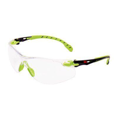 3M Okulary ochronne Solus 1000 z powłoką Scotchgard, bezbrawne soczewki, S1201SGAF-EU