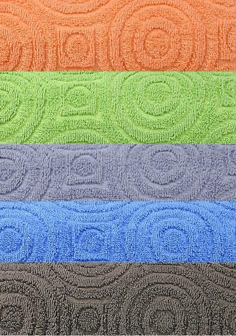 Ręcznik frotte 50x100 EMMA