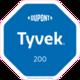 Kombinezon ochronny Tyvek® 200 Easysafe DUPONT