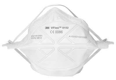 3M 9152 Półmaska ochronna filtrująca