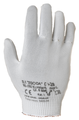 Rękawice robocze bezpyłowe D-28