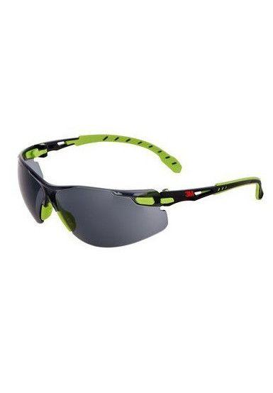 Okulary ochronne Solus 1202 szare