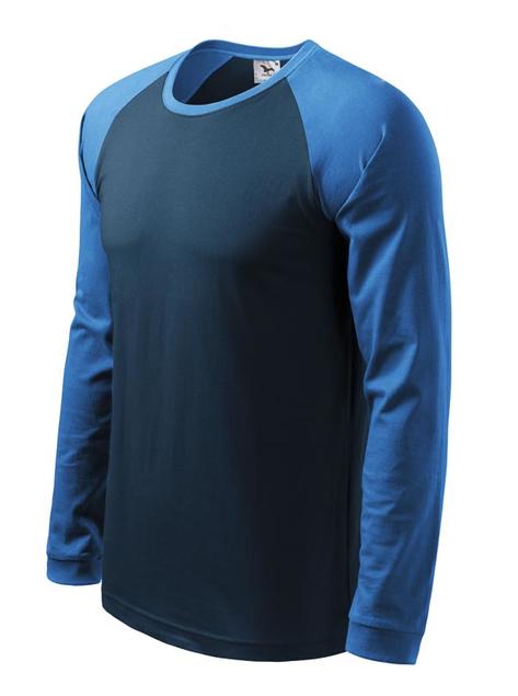 Koszulka robocza t-shirt z długim rękawem ADLER LS 130