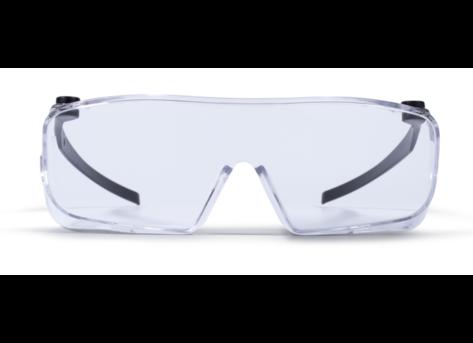Okulary ochronne bezbarwne ZEKLER 39 art. 380600280